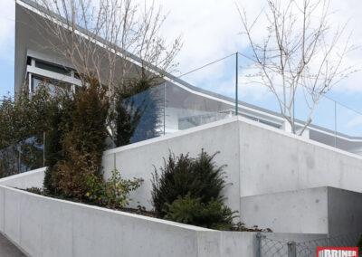 Jona, Lenggisrain (Doppeleinfamilienhaus)