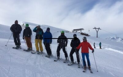 Schneesport-Tag 4. Februar 2015