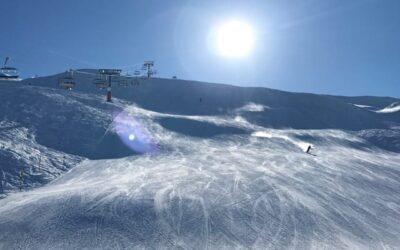 Schneesport-Tag 25. Januar 2017