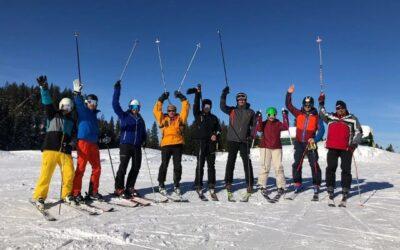 Schneesport-Tag 6. Februar 2019