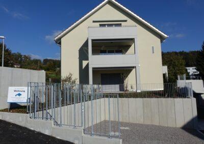 Stäfa, Allenbergstrasse, Josef-Eicher-Stiftung