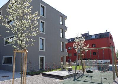 Stäfa, Grundstrasse 52