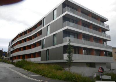 Neubau und Erweiterung Haus «Tabea» (Wohnen im Alter), Horgen