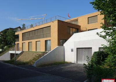 Thalwil, Alsenhalde MFH