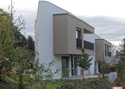 Zürich, Heizenholz 4 MFH