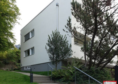 Sanierung MFH alte Landstrasse, Zollikon