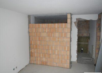 Umbau + Renovation, Jona