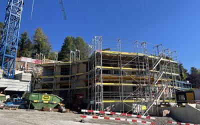 Stäfa Rhynerstr.20-Neubau MFH