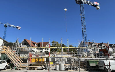 Stäfa Areal Kronen-Neubau MFH